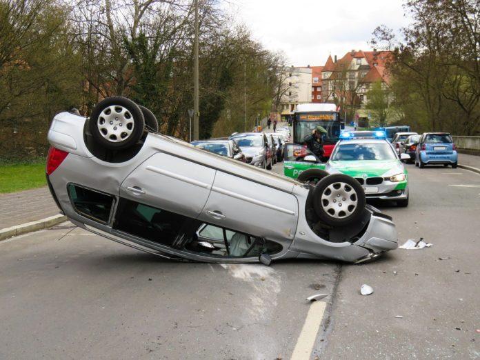 Kiedy pieszy nie dostanie odszkodowania od kierowcy?