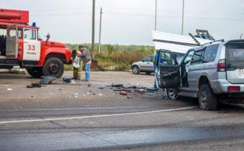 Jak uzyskać odszkodowanie po wypadku samochodowym