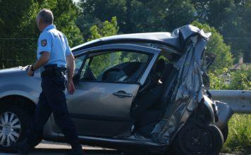 Sprawca wypadku zbiegł: co z odszkodowaniem po ucieczce z miejsca zdarzenia?
