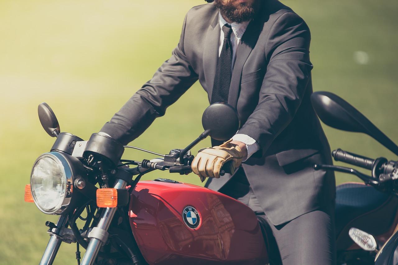 Odszkodowanie dla pasażera motocykla