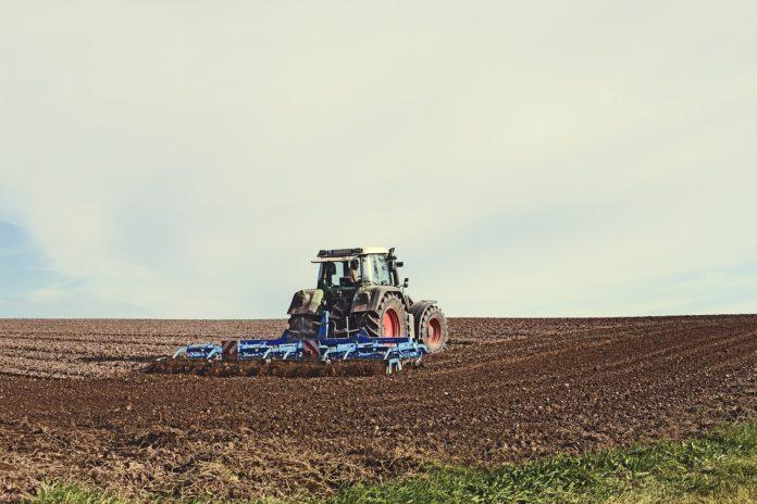 Wypadek rolniczy