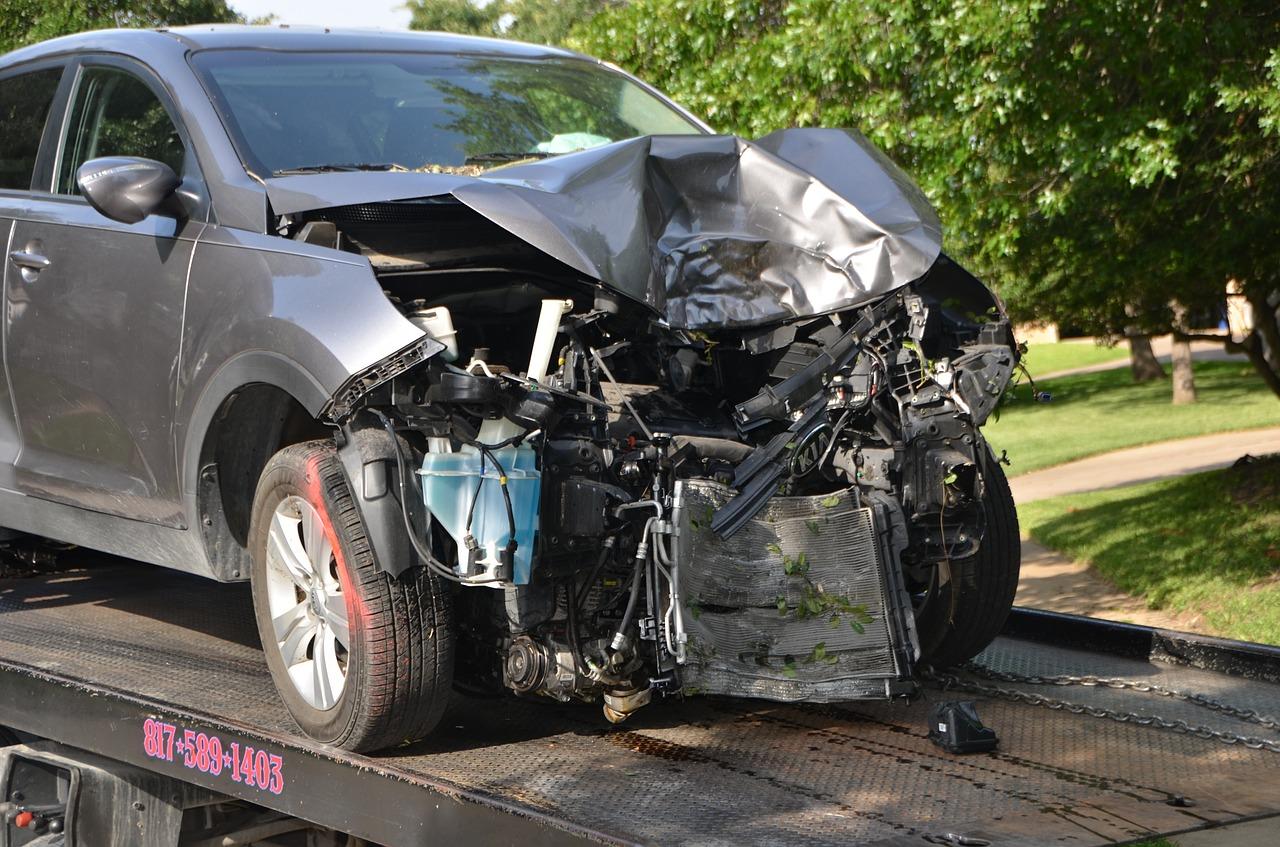 Kiedy należy się odszkodowanie za utratę wartości handlowej pojazdu?
