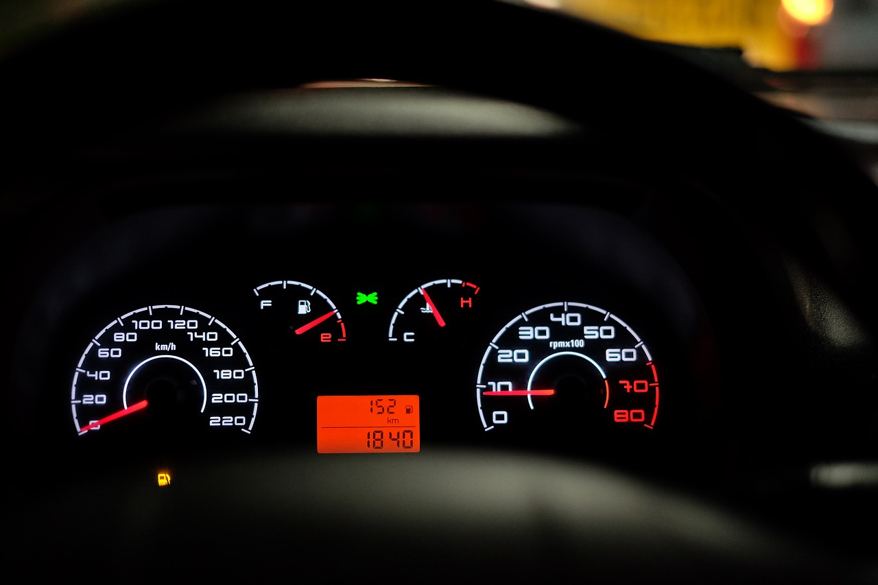 Kwota odszkodowania za nowy samochód