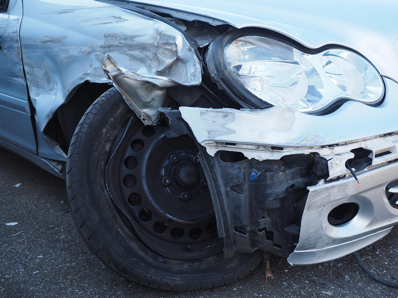 Oświadczenie sprawcy kolizji / wypadku drogowego
