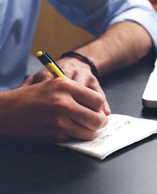 Jak napisać opis zdarzenia do odszkodowania?